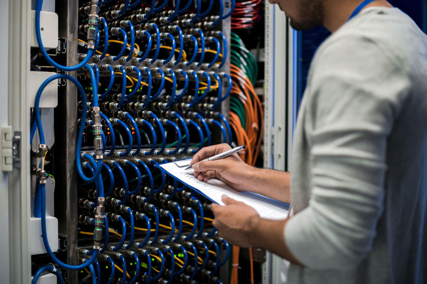 Turning to Los Angeles IT Services Experts for Network Assessments