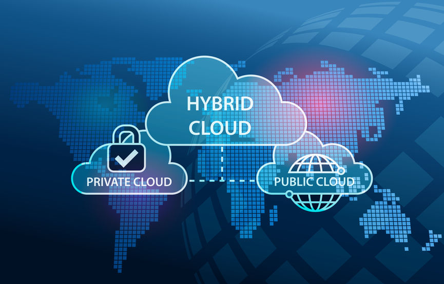 Why Your Los Angeles Business Needs Hybrid Cloud and IT Support