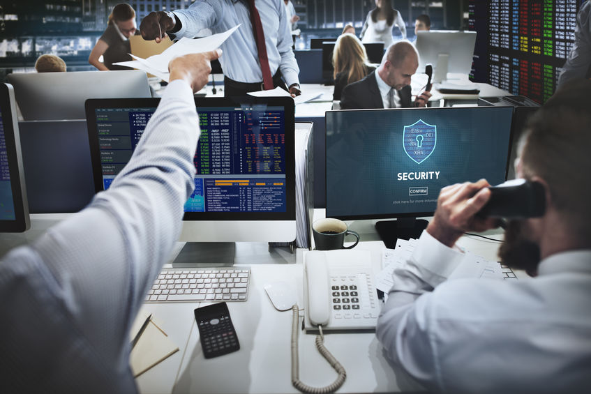 Los Angeles IT Support: The Need to Beef Up Your Business's Cybersecurity In The Age Of COVID-19