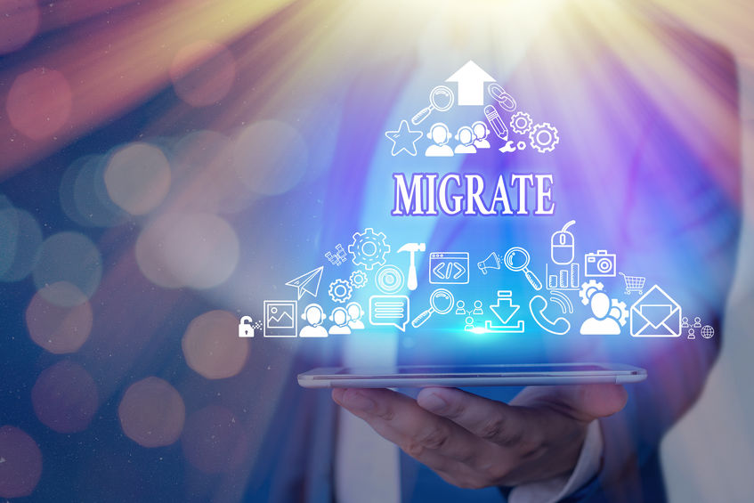 Common Data Migration Issues Identified by Our Los Angeles IT Services Team