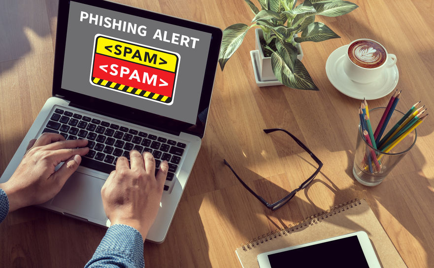 Los Angeles IT Support: How to Protect Against Phishing Scams