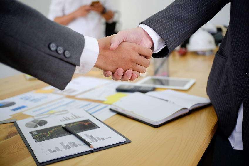 Los Angeles IT Support: The Powerful Role of Tech in M&A