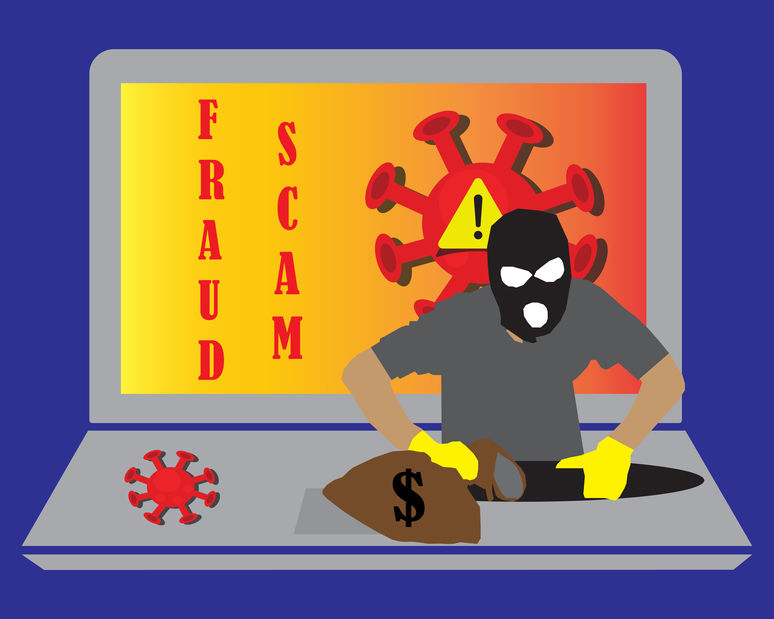 Top Coronavirus Scams Identified by Los Angeles IT Support Experts