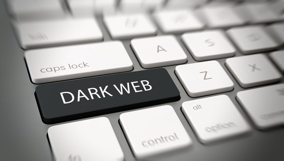 Stay Safe from the Dark Web; Work with IT Services Professionals