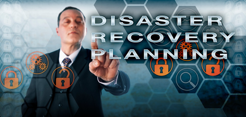 How to Build an Excellent Disaster Recovery Team | IT Services