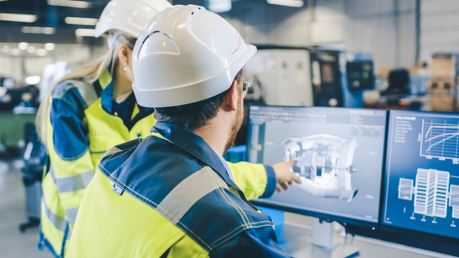 How Los Angeles IT Support Experts Can Give You an Edge in Manufacturing