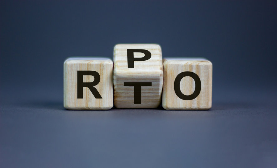 IT Support Tips: How to Calculate RPO and RTO in Disaster Recovery Planning