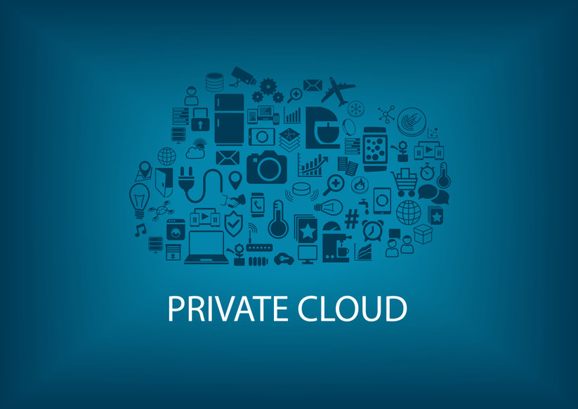 3 Types of Private Cloud for Your Business | IT Services